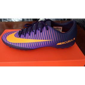 Zapatos Mercurial Victory Pasto Sintetico