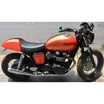 Triumph Thruxton 900 2013 Impecable