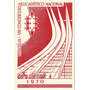 8º Congresso Euc.nacional-bp-154-novo-carimb 1°dia-rio-raro