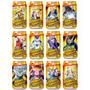 Dragon Ball Z Power Squash Ed. Limitada Coleção Completa