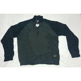 Suéter Polo Jeans By Ralph Lauren, Grande, Gris.