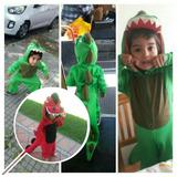 Disfraz Dinosaurio Rex ,triceraptor, Dragón, Bebes ,niñas/as