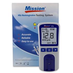 Medidor De Hemoglobina Mission®