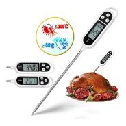 Termômetro Espeto Culinário Digital