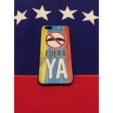 Forro De Iphone 6 De Venezuela Libre