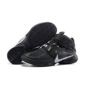 Zapatillas Nike Lebron Soldier 9