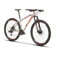 Bicicleta Mtb Sense One 2021/22 Freios Hidraulicos 21 Vel