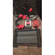 Scanner Automotivo Autel Maxicom Mk908p Novo