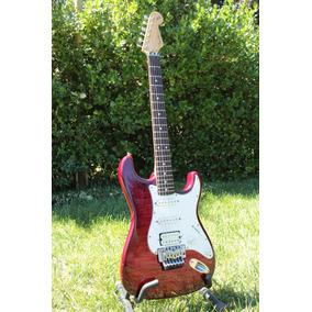 Fender Stratocaster Japonesa Fotoflame