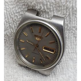 c8673e244e3 Relogio Seiko Modelo 7009 Automatico Antigo - Relógios no Mercado ...