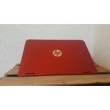 Laptop Hp Pavilion X360 Convertible 11-k102la