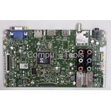 Tarjeta Main Philips Mod. 50pfl1708/f8 N/p: Ba31t0g0201 3