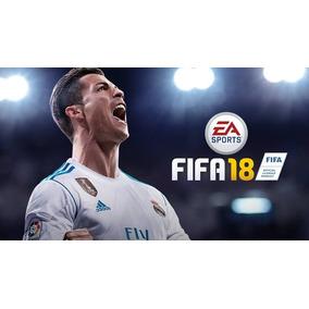 Fifa 18 Original Origin,jogue Todos Os Modos Online