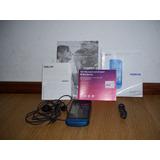 Celular Nokia C5 Completo Liberado Impecable!!