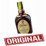 Caja De Whisky Old Parr De Litro Mas Regalo