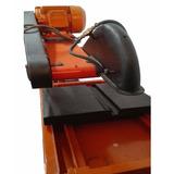 Cortadora De Ladrillo O Bloques,motor Electrico Trif 5,0 Hp