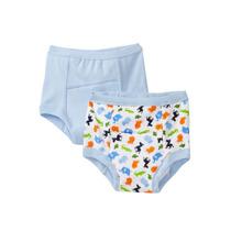 Pañales De Aprendizaje Training Pants Pack X2 Reutilizable
