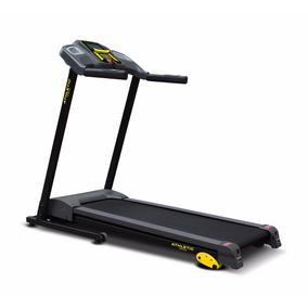 Cinta Correr Caminar Athletic Works 1,50hp Con Motor Mtdp-95