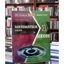 Matematica Vol 1 Manoel Paiva
