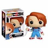 Chucky Funko Pop El Muñeco Diabolico Terror Envio Gratis!!!