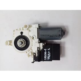 Motor Elevador Cristal Trasero Izq. Seat Leon Bora Mod 01-05