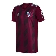 Camiseta adidas Suplente De River Plate 2019-2020