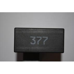 Rele 377 Temporizador Para Brisa Audi Vw Seat 4b0 955 531 A