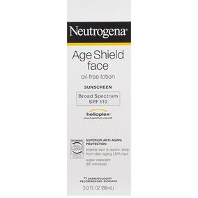 Protetor Solar Anti-idade Neutrogena-fps110- Original Eua