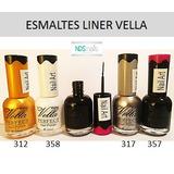Esmalte Liner Vella 20 Ml