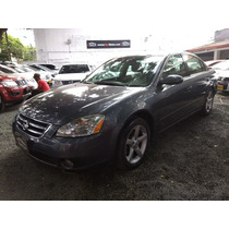 Nissan Altima 2007, At, 3.5