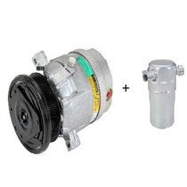 Compressor Ar Condicionado Omega 3.0 + Filtro Frete Gratis