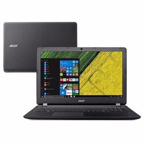 Notebook Acer Es1-572-33sj Intel Core I3 4gb Ram 1tb Hd 15.6