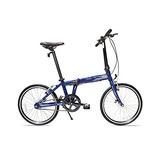 Bicicleta Allen Sports Urban Aluminio 1velocidad Rin 12