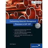 Libro Customizing Materials Management Processes In Sap Erp