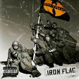 Wu-tang Clan - Iron Flag (2001)
