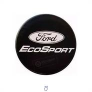 Cobertor Rueda De Auxilio Cuero Ford Ecosport