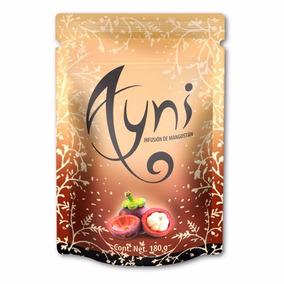 Infusión De Mangostán Café O Té Antioxidante Extraordinario