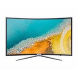 Smart Tv Curve 49 Full Hd Samsung (k6500 A Series 6)