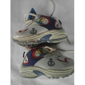 Zapato Bod Esponja Talla 3 Importado