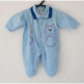 be707aad2 Roupa De Bebê Prematuro - Bebes Roupas Macacao - Roupas de Bebê Azul ...