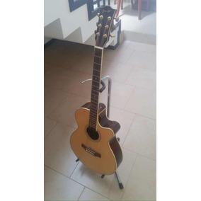 Guitarra Electroacústica Marca Pers - Quito