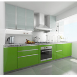 Muebles De Cocina - Closet - Oficina - Melamina