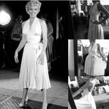 Vestido Marilyn Monroe A Medida!