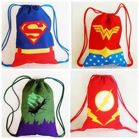 50 Mochilas / Bolsas /sacolas Personalizadas