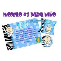 Kit Imprimi Baby Shower Bautizo Comunion Angelita Angelito