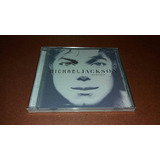 Cd Invincible De Michael Jackson 100% Nuevo Y Original