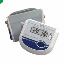 Tensiometro Digital Brazo Automatico Silfab Citizen H452 Owo
