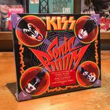 Kiss Sonic Boom 2 Cd + Dvd