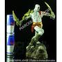 Estatua Gof Of War 35 Cm Dos Jogos Ps3 Ps4 - Resina - Linda