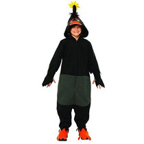 Disfraz Para Niño Baby Traje De Angry Birds Película Bomba